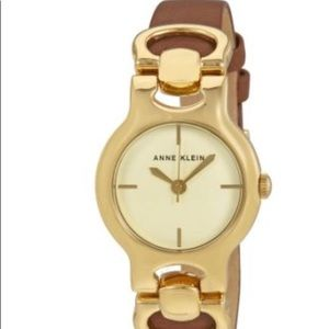 NIB Anne Klein Watch